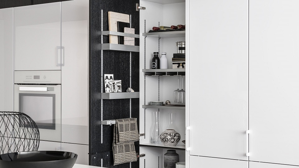 Kitchen Design Siematic San Francisco